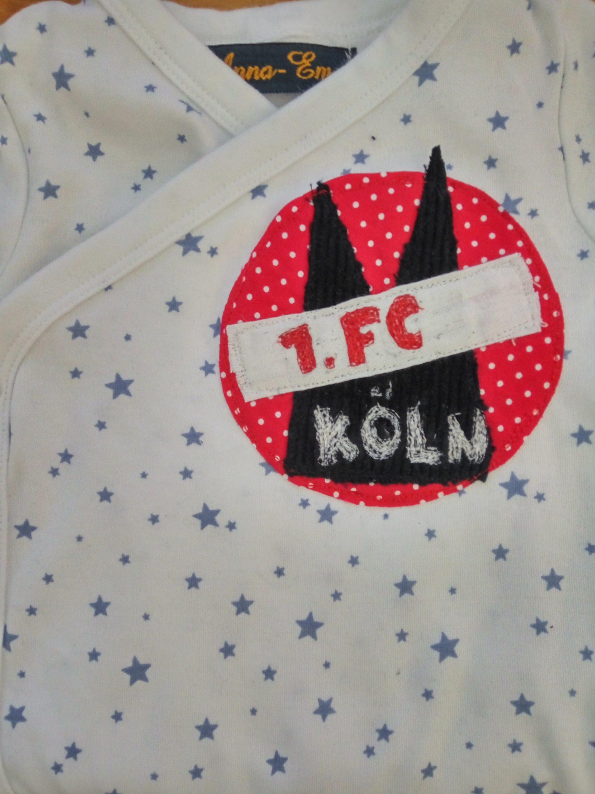 1. FC - Köln- Applikation