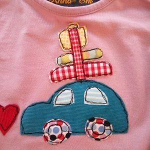 Mädchenauto